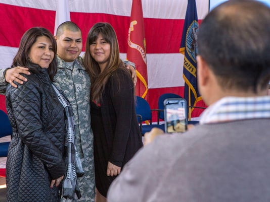 328th MPs honored at ceremony