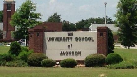 University School of Jackson