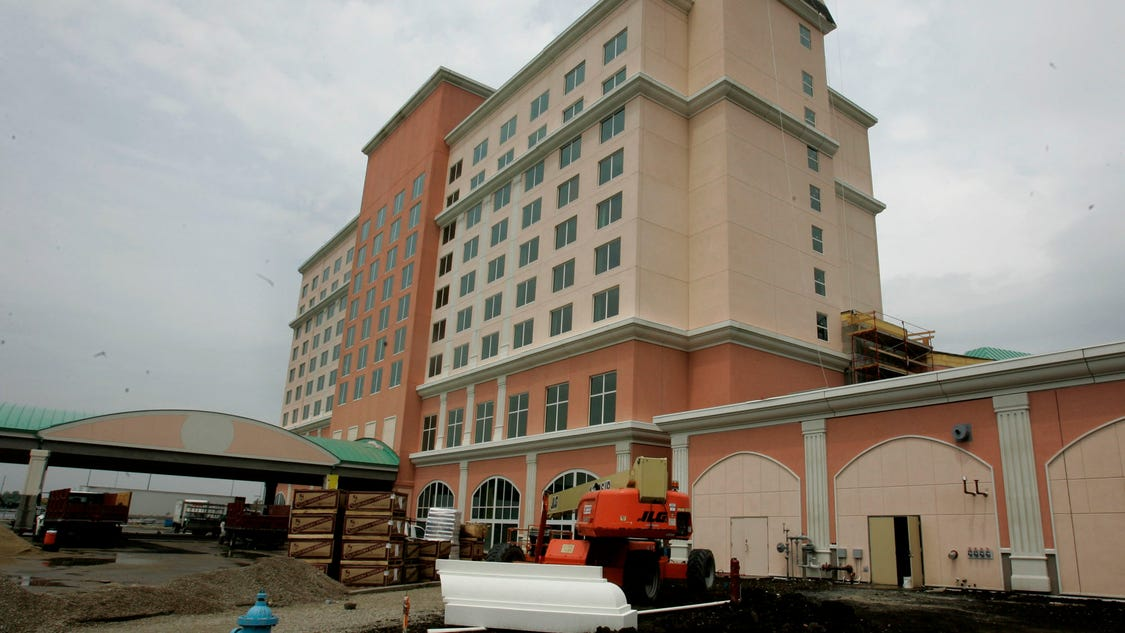 Waterloo casino won t have to pay 41 million jackpot for Mckee motors des moines