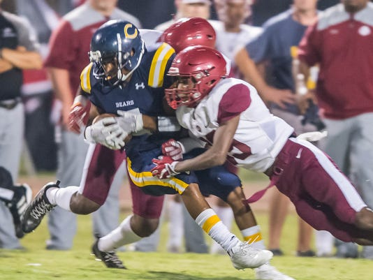 Ouachita Parish vs Carencro