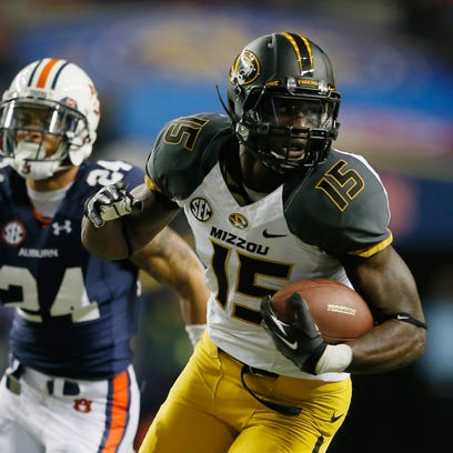 Wide receiver Dorial Green-Beckham brings the Titans big-play potential as well as several red flags.