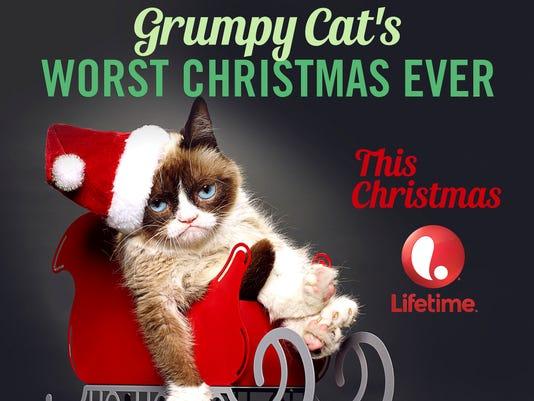 Grumpy Cat TV Movie_Riep