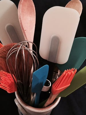 Cooking utensils