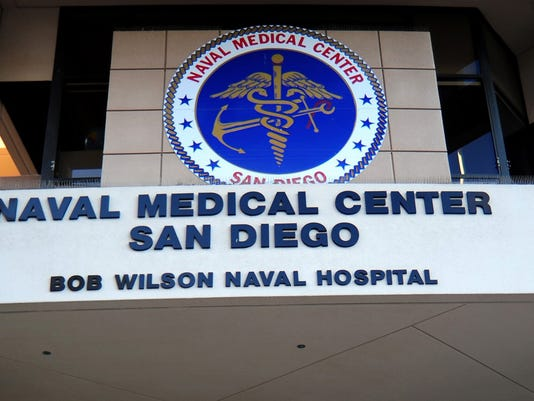 Naval Medical Center San Diego Lockdown Lifted After Initial Alarm