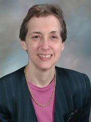 Dr. Nina Schor. June 6, 2007.