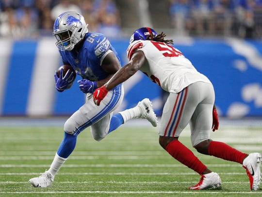 Studs and duds from Lions preseason Week 3 win over Bucs