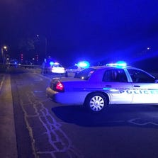 Charlotte-Mecklenburg Police are investigating an early morning stabbing at a bus stop.