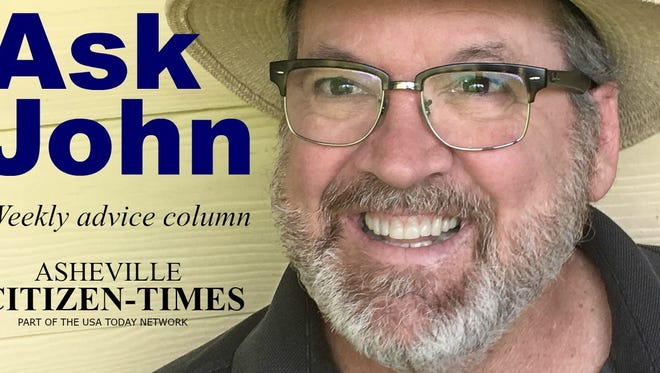Ask John advice column