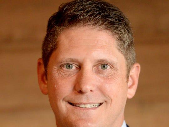 Rick John, Republican candidate
