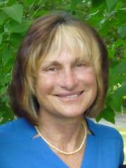 Joanne Graham.