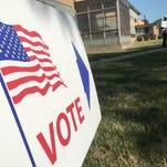 Voter registration would get easier under bills being debated in legislature