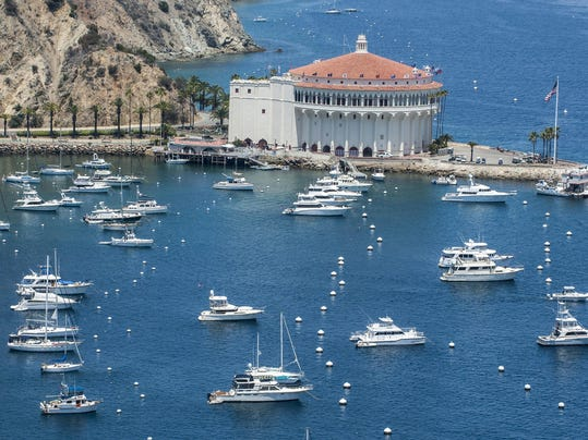 Tourism operator spearheading a boom in new Catalina Island attractions