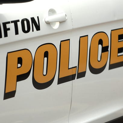 Clifton Police reported a string of burglaries to City