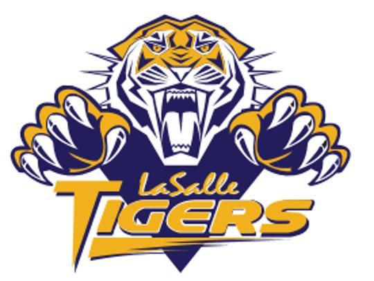 LaSalle logo.