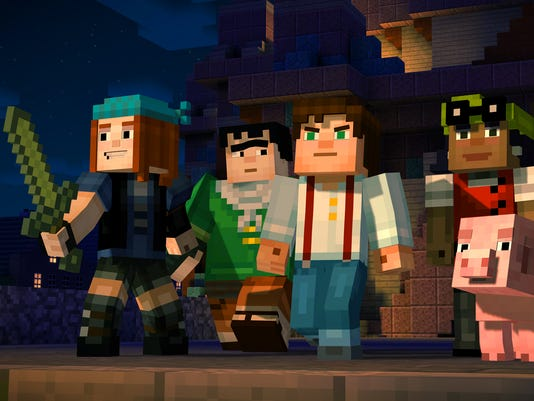 Minecraft Players Beware Fake Mods On Google Play