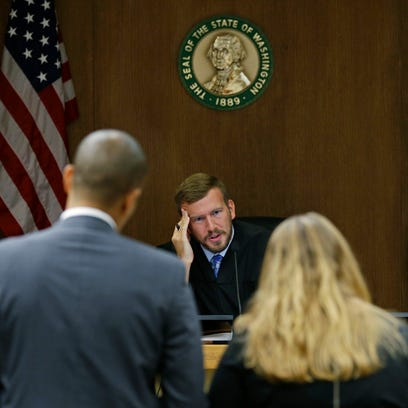 First hearing in public records lawsuit against Legislature