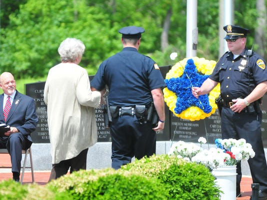 peace officers service