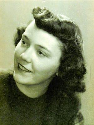 Betty Jo Collum