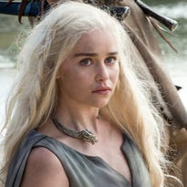 Photos: First look at 'Game of Thrones' season 6