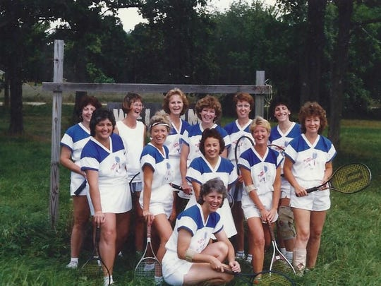 The Eastern section of the United States Tennis Association's