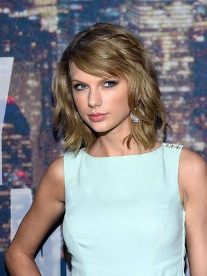 Taylor Swift is making an interesting business move.