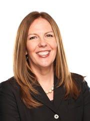 Monroe County District Attorney Sandra Doorley