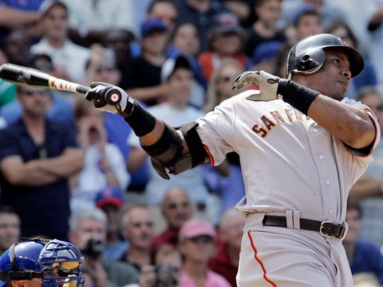 Like it or not, Barry Bonds is still the all-time home