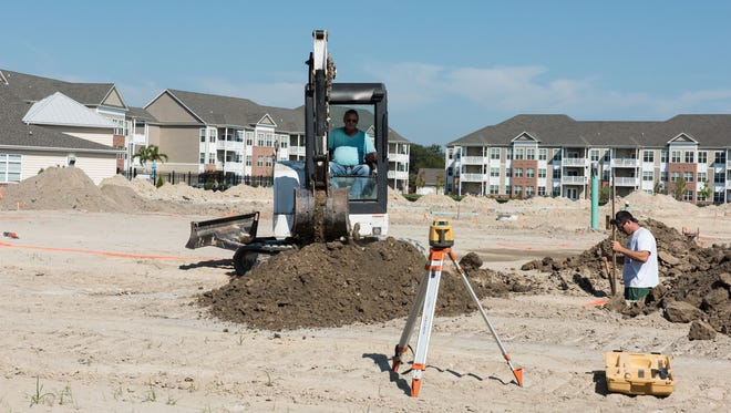 Salisbury City Council is considering a one-year moratorium on construction fees as a way to boost home ownership in the city.