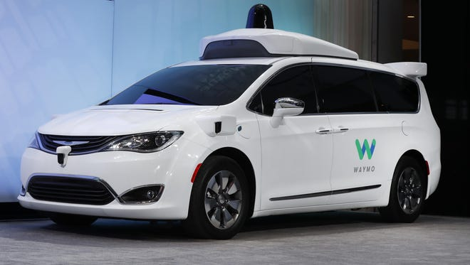 Patterned after its tie-up with Waymo LLC using Pacifica minivans, parent Fiat Chrysler Automobiles NV is partnering with Aurora to develop self-driving technology paired with the automaker's Ram commercial vehicles.