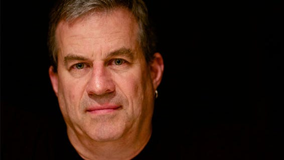 """Sam Quinones, author of """"Dreamland: The True Tale of America's Opiate Crisis,"""" will be at Lakeside on June 25 and 26."""