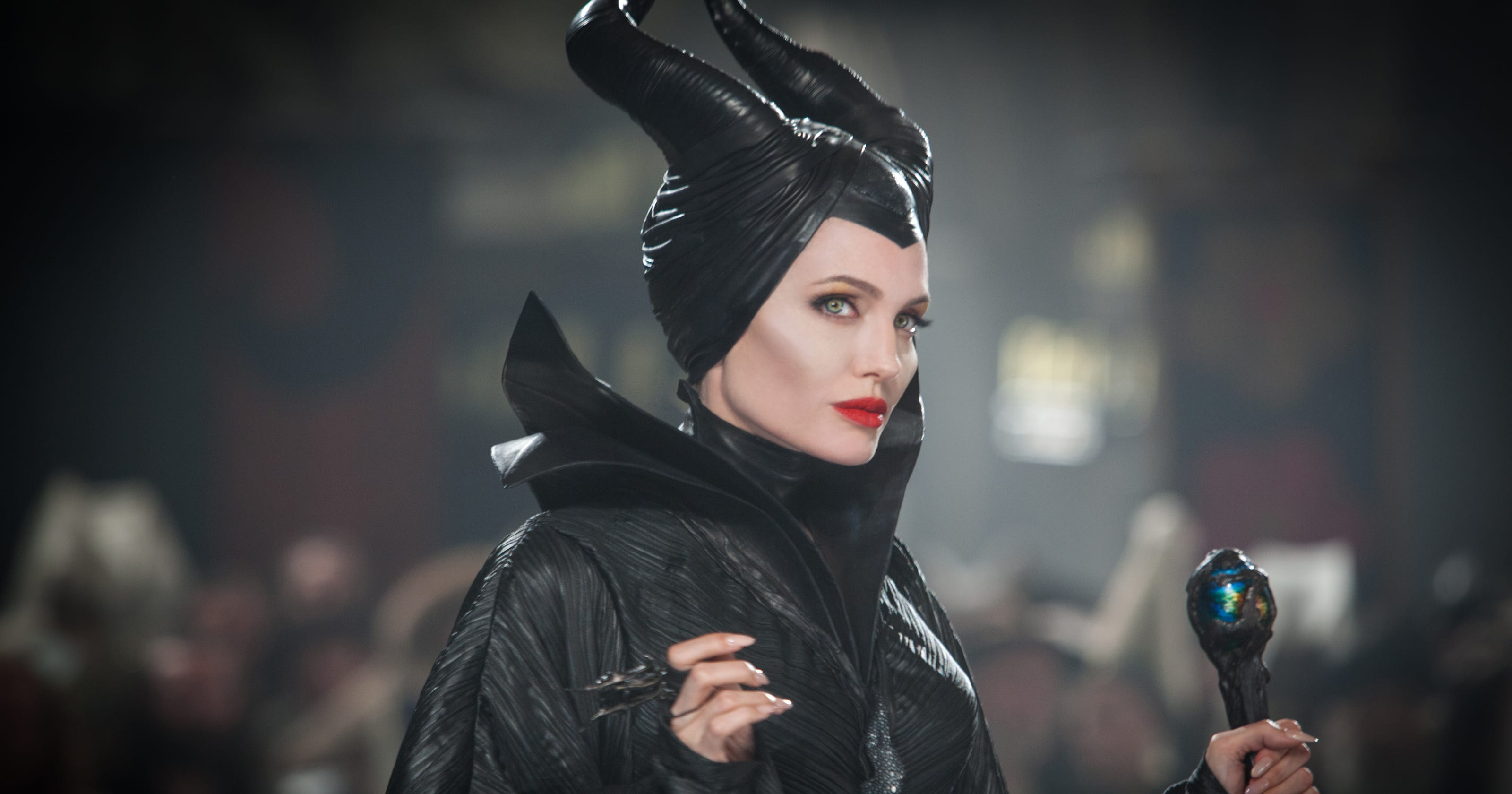 e3388edcb419 With  Maleficent
