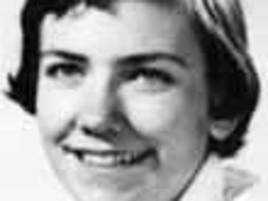 Teenager Evelyn Hartley vanished in 1953 while babysitting