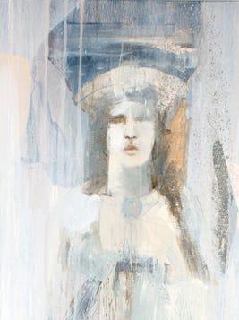 """Untitled Ruin 10"" by Kirsten Moran."