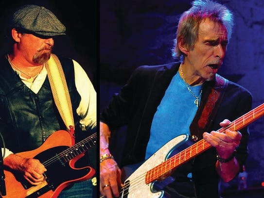Seventies rock group Foghat will perform Jan. 20 at