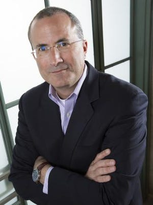 David Chavern is named new CEO of Newspaper Association of America.