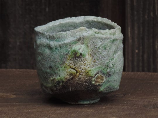 The Chawan Project was started as a nonprofit platform for artists that share a passion for Chawan, a tea cup used in traditional Eastern tea ceremonies. The exhibit opens Nov. 30 at MTSU and continues through Dec. 8.