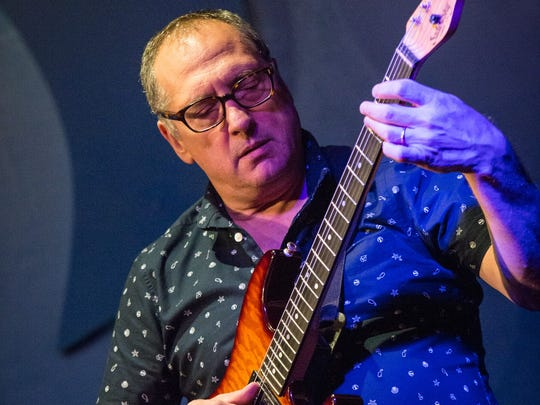 Chuck Loeb will perform on Sept. 17 at the  IUPUI Campus Center as part of Indy Jazz Fest.