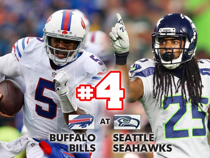 Nfl Week 9 Games Ranked By Watchability