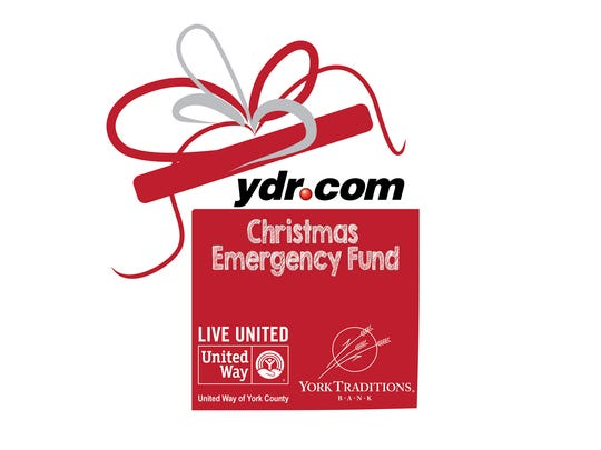 The York Daily Record, the United Way of York County and York Traditions Bank are partnering to raise money to help people in our community with basic needs – food, clothing and shelter – this holiday season.