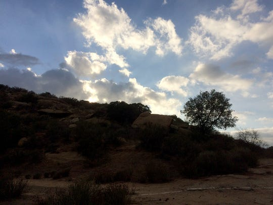 Hiking in Ventura County