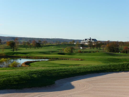 Twilight Golf rates are in effect at Neshanic Valley