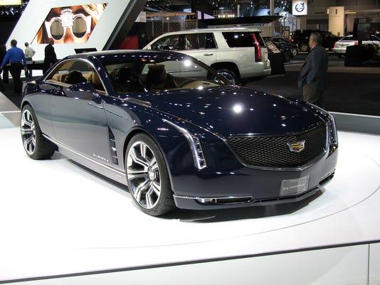 APC-Cadillac