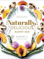 Naturally, Delicious extends Seo's modern and stylish