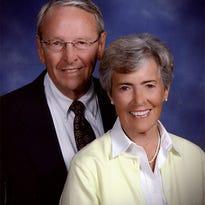 Anniversaries: Peg Shardelow & Duff Shardelow