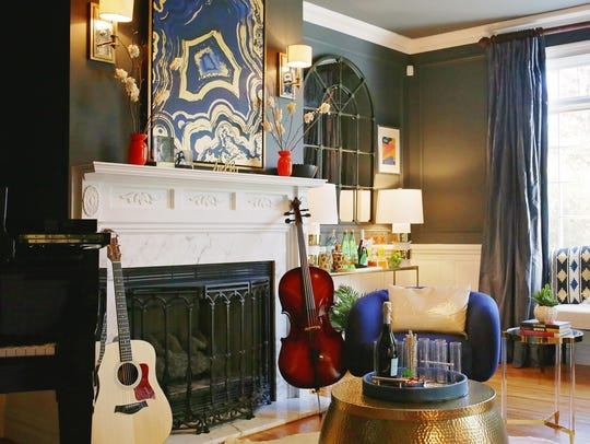 Music Room created by M Design