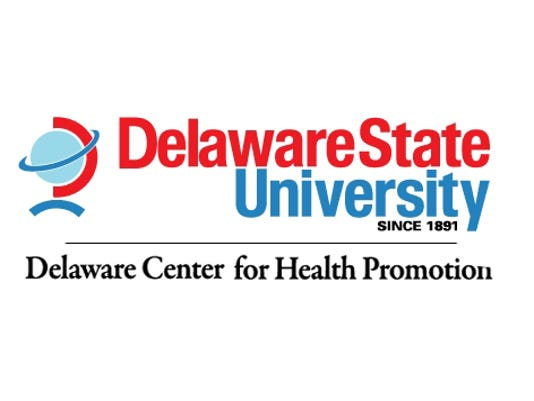 Be Healthy Delaware white