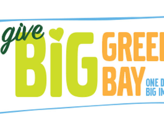 Give BIG Green Bay is a 24-hour online fundraiser that