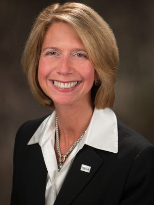 Michele Siekerka, president of New Jersey Business & Industry Association, will be among the main speakers at New Jersey Bankers Association's Economic Leadership Forum on Jan. 15 at The Palace at Somerset Park in the Somerset section of Franklin.