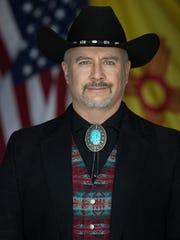 Republican Gavin Clarkson is an associate professor