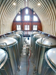 Bottomless Brewing in Seneca County.